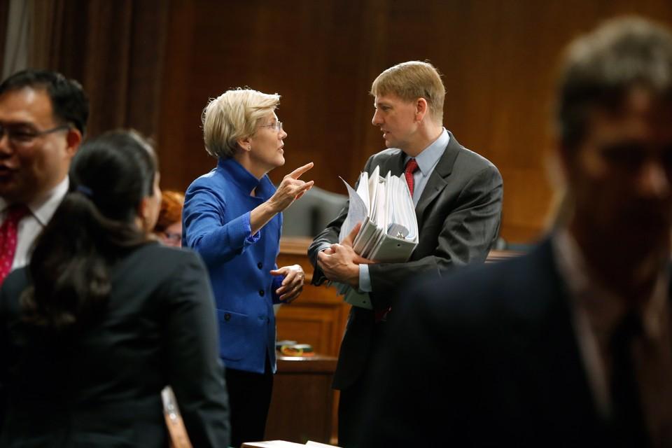 Appeals court: Consumer watchdog structure unconstitutional