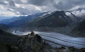 Climate Change: More Tourist Deaths on Melting Glaciers - The Atlantic