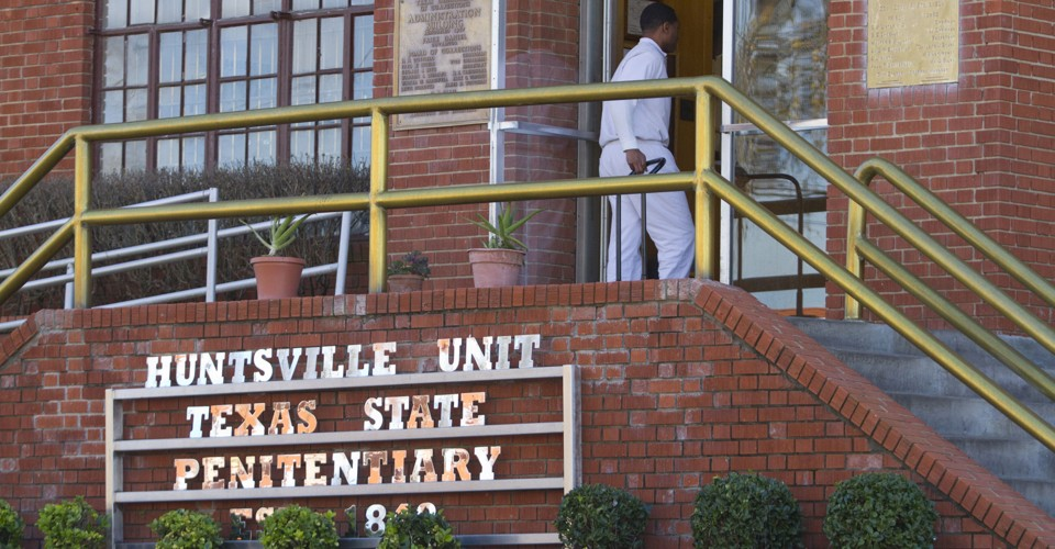Capital Ford Carson City >> Texas Executes Man After Rare Six-Month Pause - The Atlantic