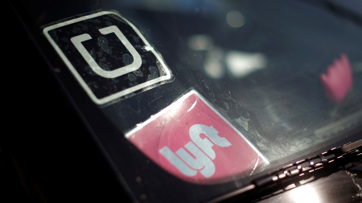 Uber s bln value accrues mainly to customers reuters