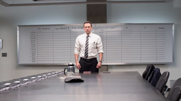 The Accountant Is A Moral And Narrative Trainwreck The Atlantic