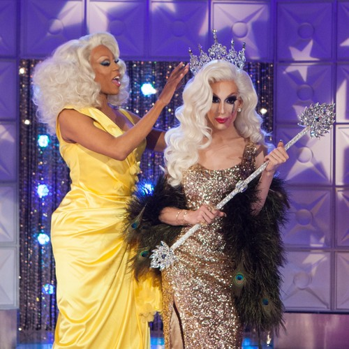 The Battle For The Soul Of Rupauls Drag Race The Atlantic