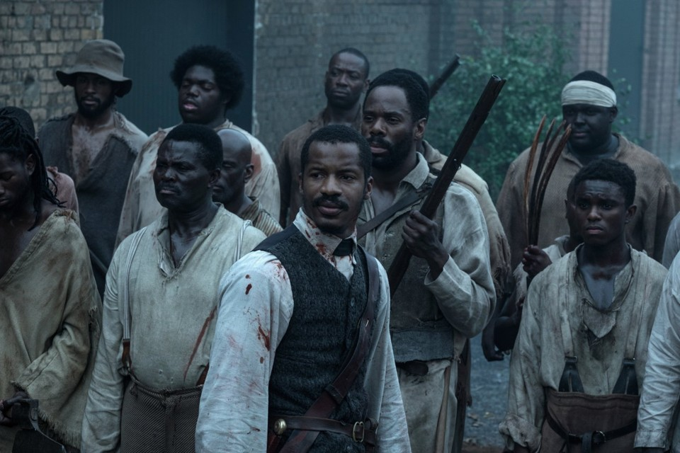 The Birth of a Nation Review: The Birth of a Nation Trailer