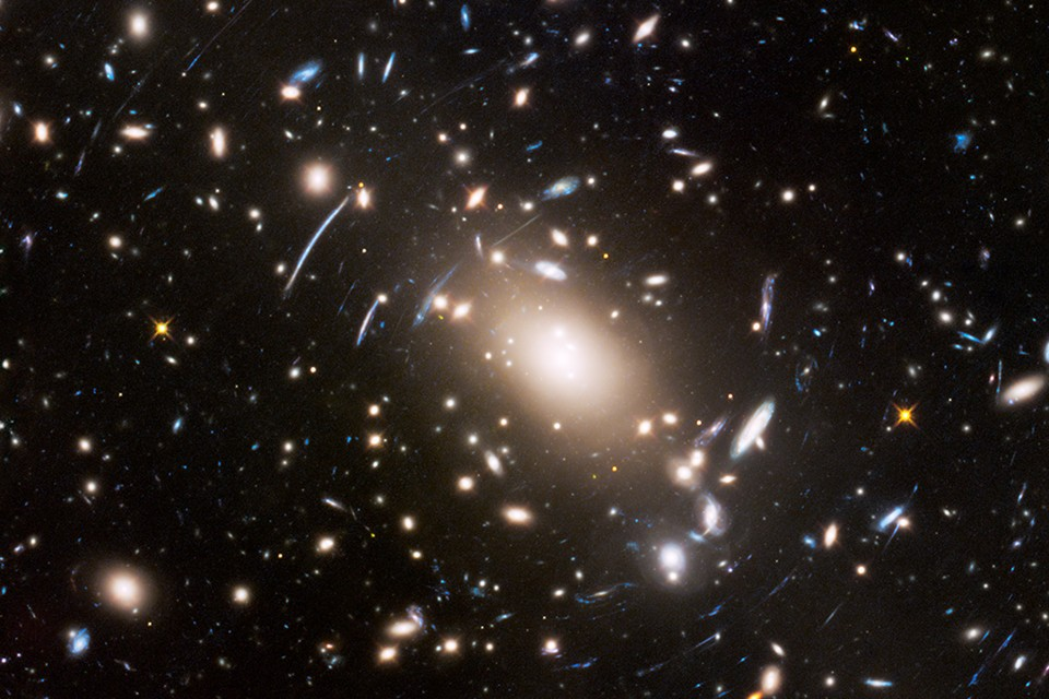 number of galaxies in universe - photo #17