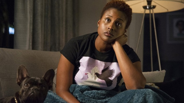 review issa rae s insecure on hbo is a brilliant insightful