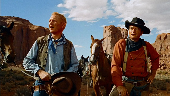 The Magnificent Seven The Lone Ranger And The Whitewashing Of
