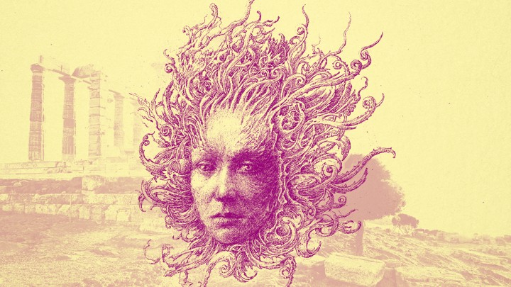 Medusa And Hillary Clinton Why The Original Nasty Woman Keeps