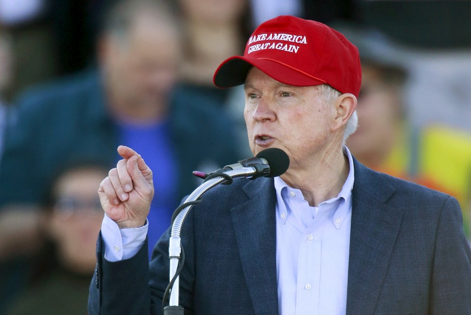 The Signal Sent By Picking Jeff Sessions For Attorney General