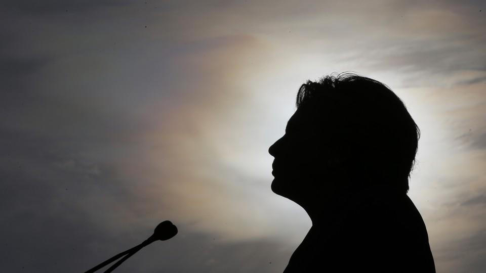 Brian Snyder / Reuters