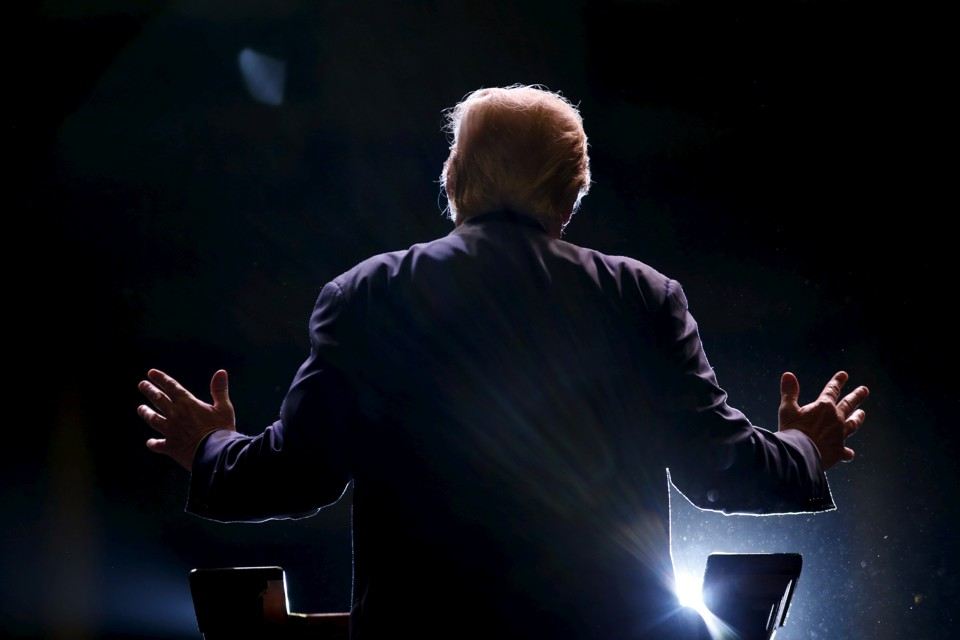donald trump and the legacy of andrew jackson the atlantic christopher aluka berry reuters