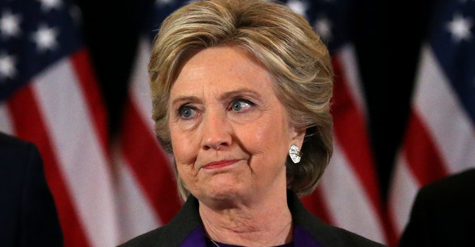Comey S Wife Devastated When Hillary Clinton Lost: Why Hillary Clinton Lost