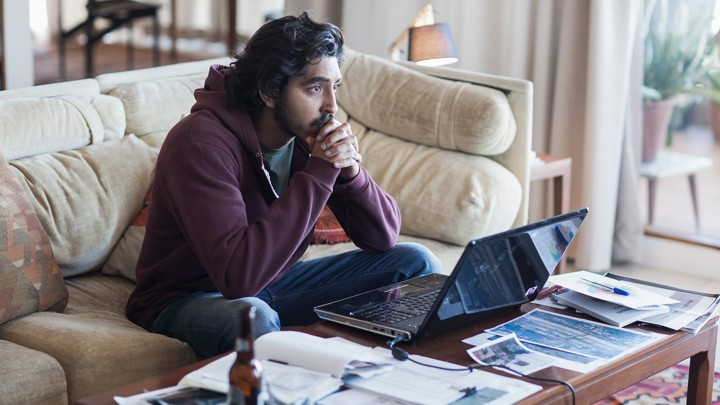 Movie Review Lion Is Inspirational Storytelling Done Right The