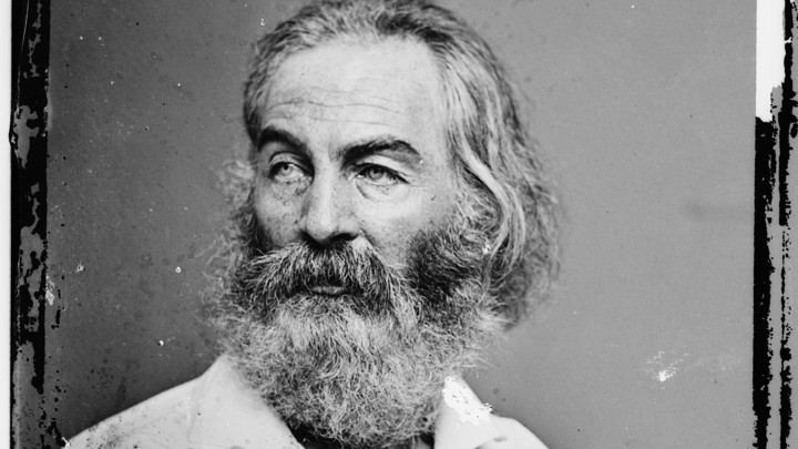 Why Walt Whitman Called America The Greatest Poem The