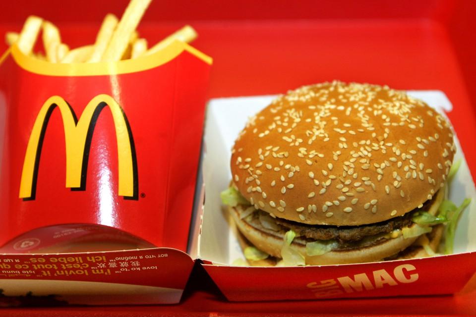 Lead 960 Grand Big Mac