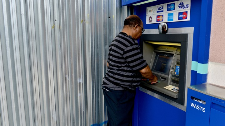 pew report finds overdraft protection still dangerous the atlantic - Prepaid Card With Overdraft Protection