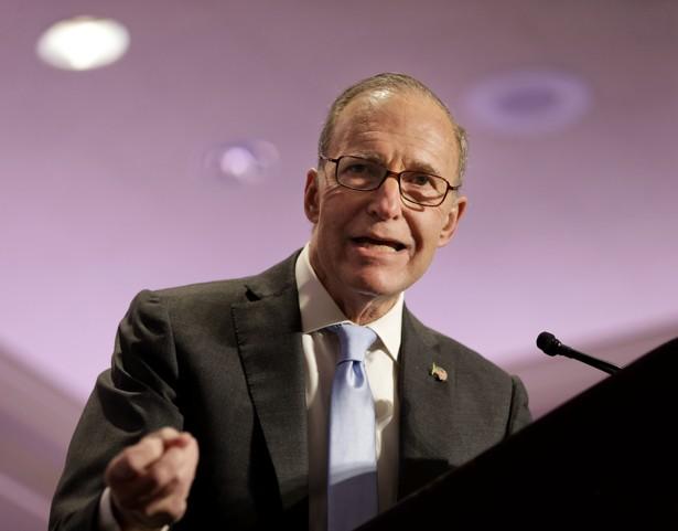 Larry Kudlow and the Return of Supply-Side Economics - The Atlantic