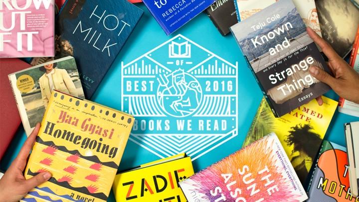 The Best Books Atlantic Staffers Read In   The Atlantic Zak Bickel  Katie Martin  Paul Spella  The Atlantic