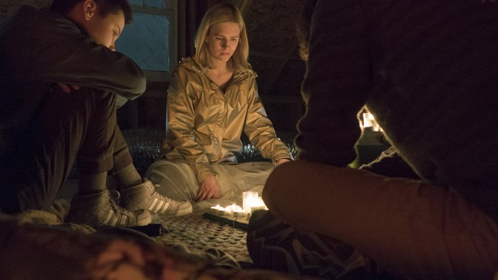 Decoding the Clues in Netflix's Mind-Boggling New Series 'The OA