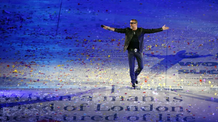 George Michael, 'Freedom '90,' and a Legacy Beyond Music