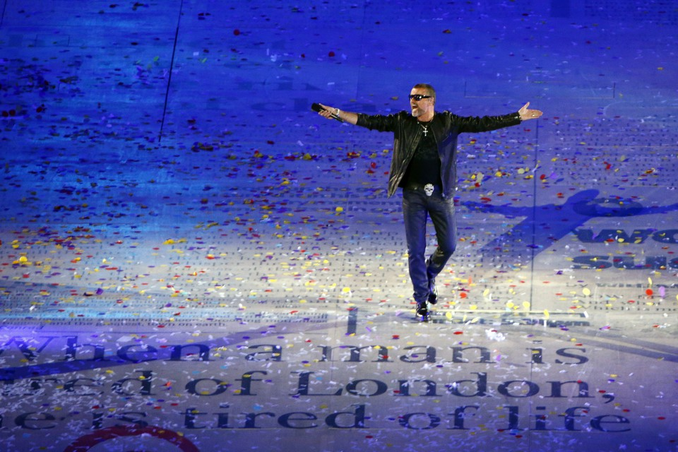 George Michael Freedom 90 And A Legacy Beyond Music