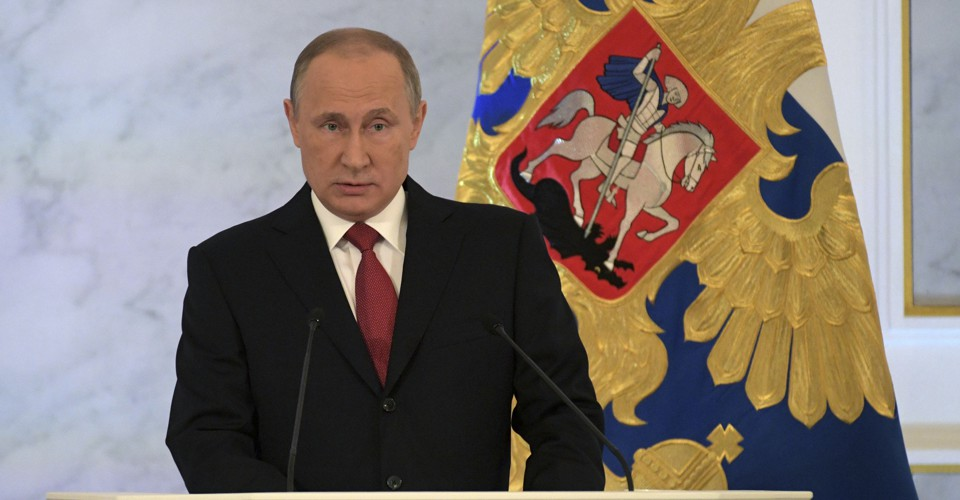 Russia and the threat to liberal democracy the atlantic