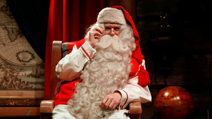 The Annual Debate Over 'Happy Holidays' and 'Merry Christmas' - The ...