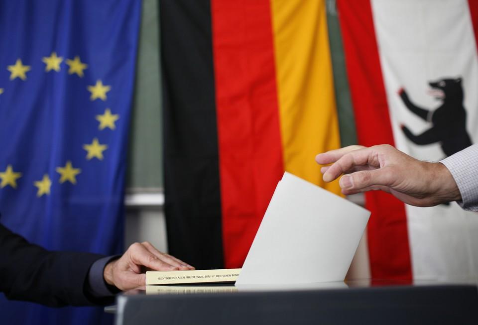 У Німеччині бояться російського втручання увибори