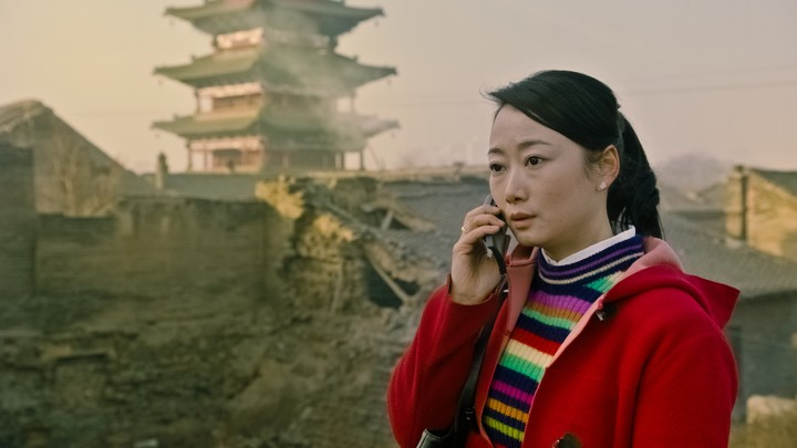 Revisiting the Music of Jia Zhangke's Sweeping Drama