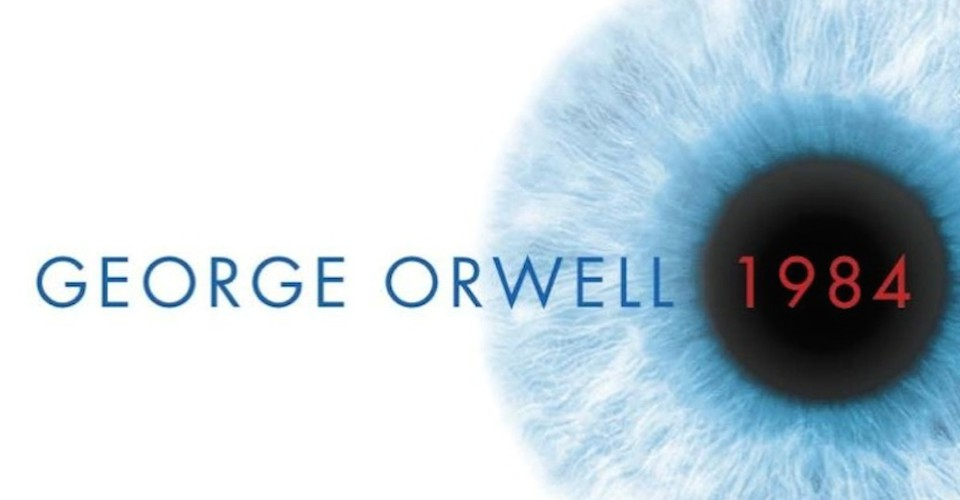 a critical review of 1984 a novel by george orwell Our reading guide for 1984 by george orwell includes a book club discussion guide, book review, plot summary-synopsis and author bio.
