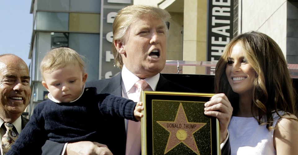 The Absurdity of Attacking Celebrities to Defend Donald Trump