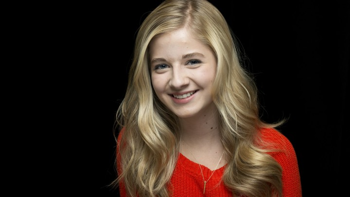 Jackie Evancho in 2014