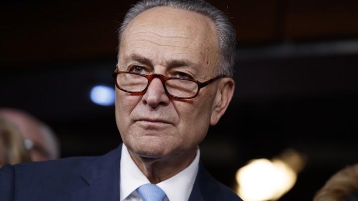 Obama Era Rule Changes Haunts Senate Democrats