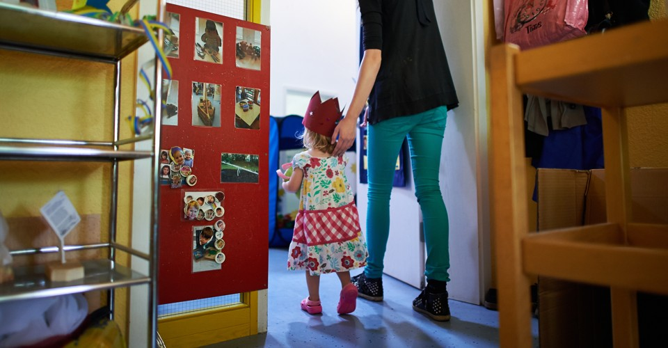 In Germany, Parents Can Sue the Government for Failing to Provide Child Care
