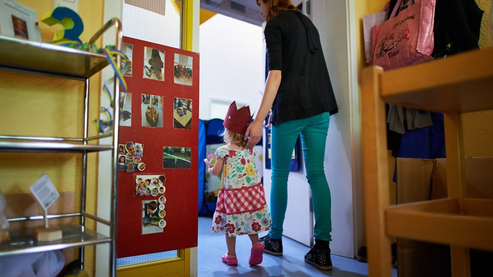 In Germany, Parents Can Sue the Government for Failing to Provide ...