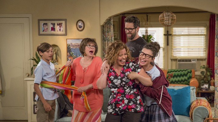 Sitcom That Dare Not Speak Its Real >> One Day At A Time Is A Sitcom That Is Also A Civics Lesson The