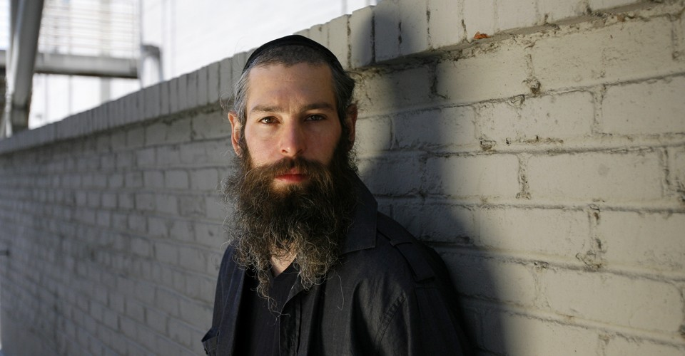 How Matisyahu's Hasidic Reggae Music Made Me Cry - The Atlantic