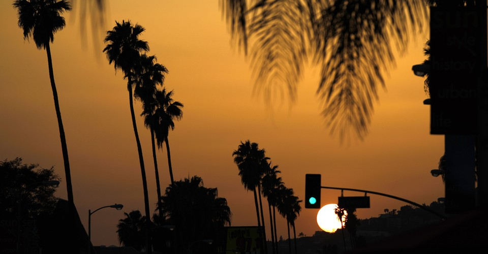 $400 Million Later and L.A. Is the First Major City With Synchronized Red Lights