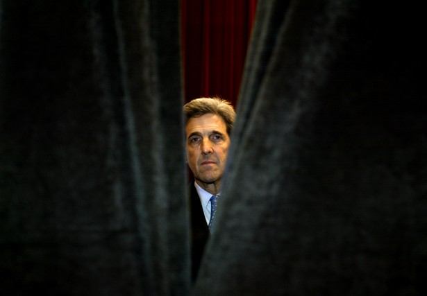 Have a problem john kerry on making policy by twitter the atlantic