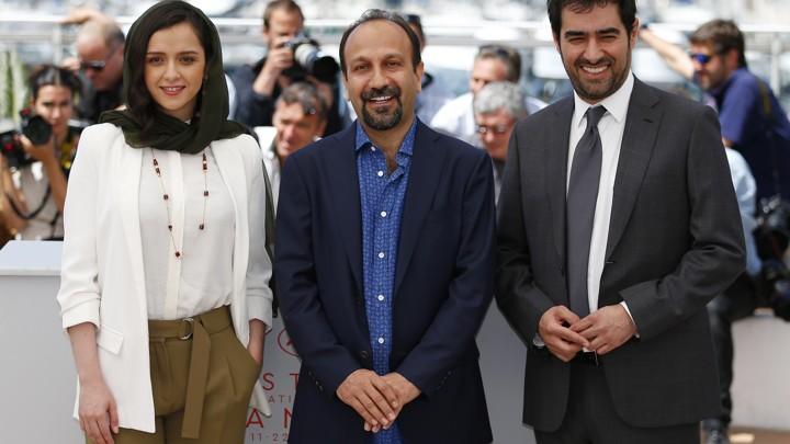 Asghar Farhadi javier bardem