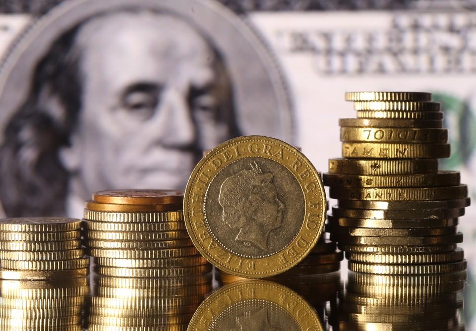 Dollar Loses Steam Ahead of Inauguration