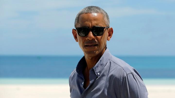 ef5642bd1e75ea Obama tours Papahanaumokuakea Marine National Monument. Reuters