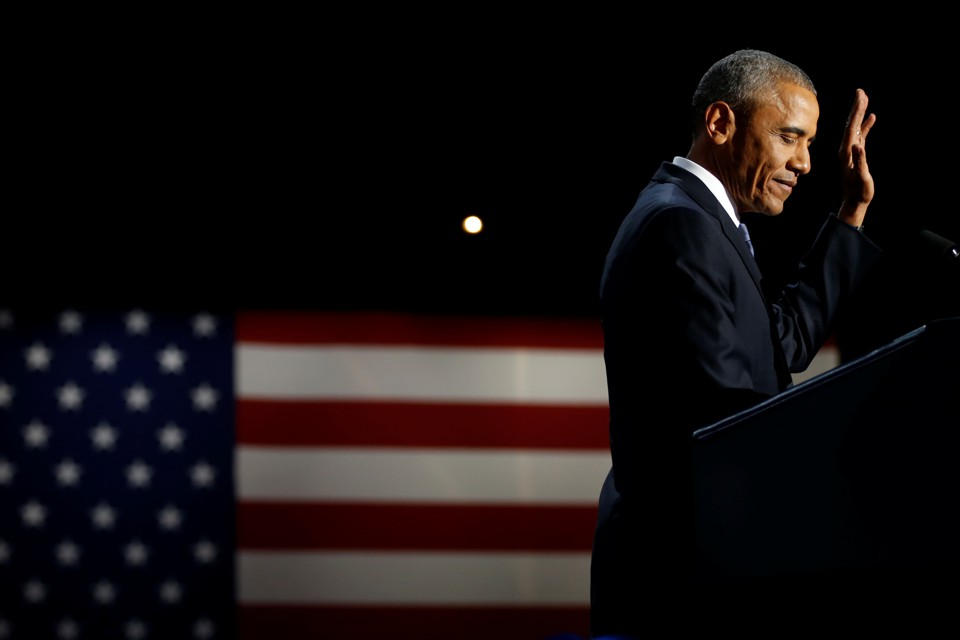 Obama's Subtly Ingenious Mention of Atticus Finch
