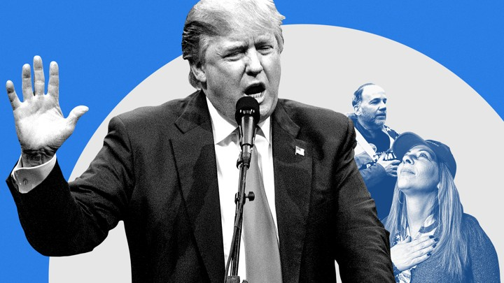 Is Donald Trump Keeping His Promises The Atlantic