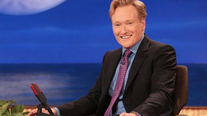 What Conan O'Brien Means to the Future of Late Night - The