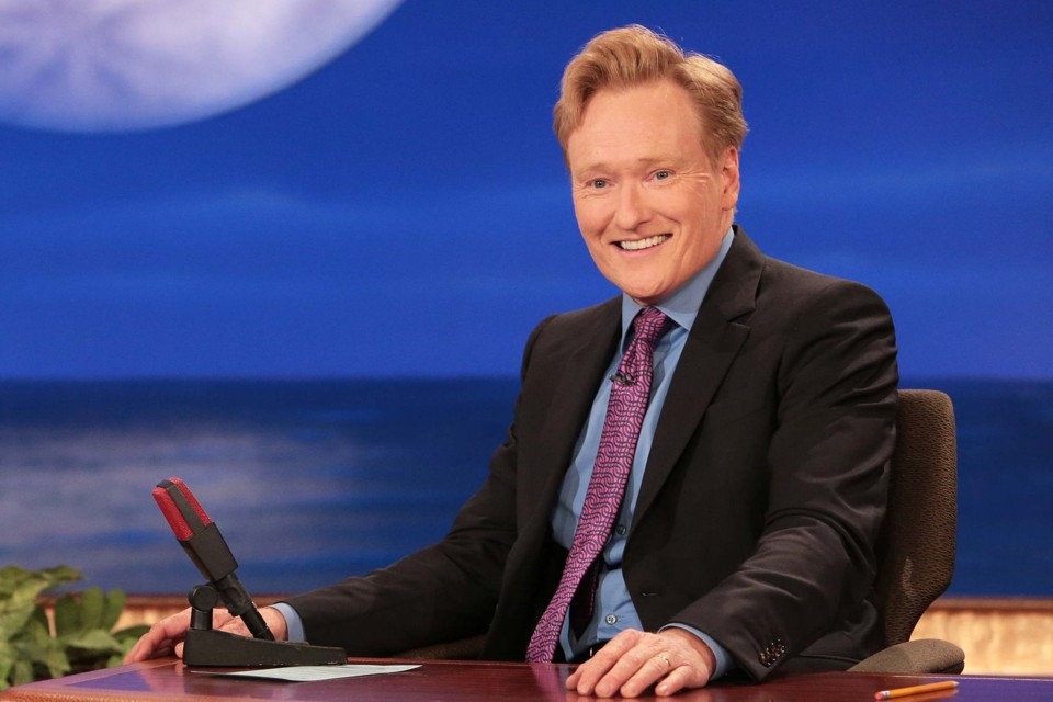 What Conan O'Brien Means to Late Night's Future
