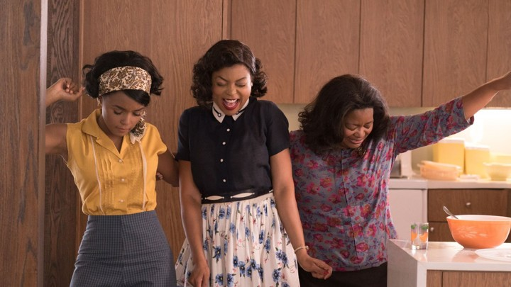 Review: 'Hidden Figures' Is a Refreshing, Timely Story of Overlooked