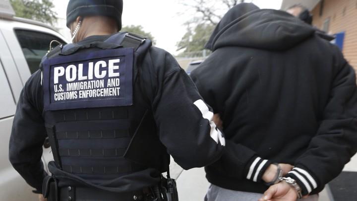 Immigration Enforcement  >> Donald Trump S Plan To Outsource Immigration Enforcement To Local