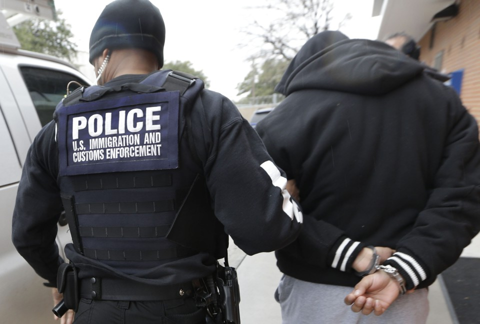 Donald Trump's Plan to Outsource Immigration Enforcement to Local ...