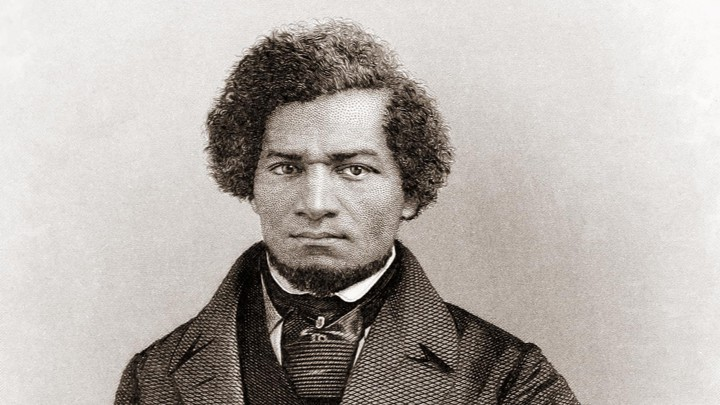 Frederick Douglass Refugee The Atlantic Amazing Narrative Of The Life Of Frederick Douglass Quotes