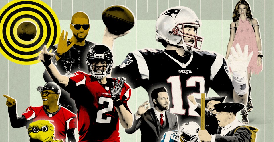 Which Super Bowl Team Should You Root For The Atlantic - Map of us by team rooting for superbowl
